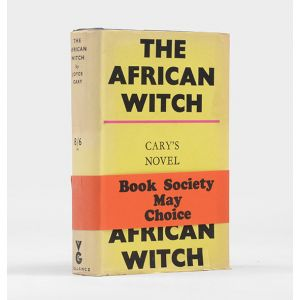 The African Witch.