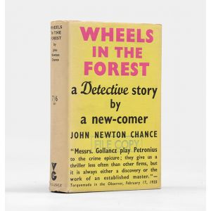 Wheels in the Forest.
