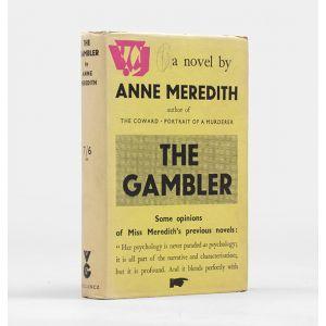 The Gambler.