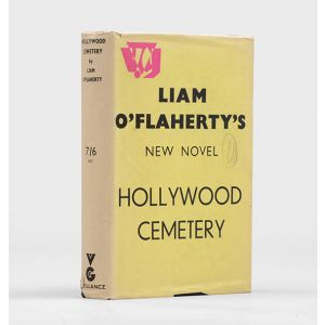 Hollywood Cemetery.