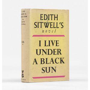 I Live Under a Black Sun.