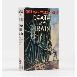 Death of a Train.