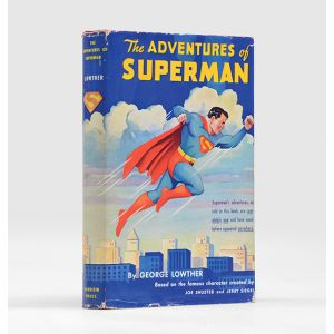 The Adventures of Superman.
