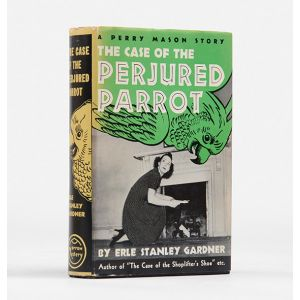 The Case of the Perjured Parrot.