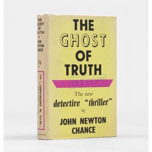 The Ghost of Truth.