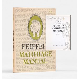 Feiffer's Marriage Manual.