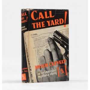 Call the Yard!