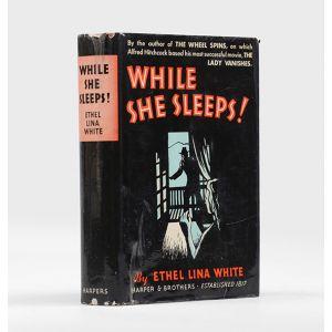 While She Sleeps.
