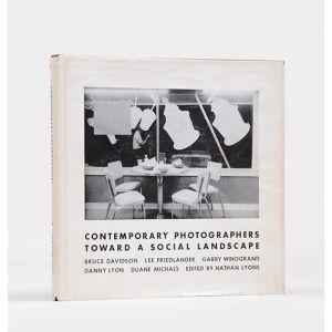 Toward a Social Landscape.