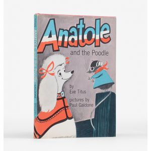 Anatole and the Poodle.