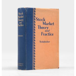 Stock Market Theory and Practice.