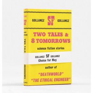 Two Tales and 8 Tomorrows.