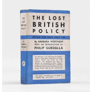 The Lost British Policy.