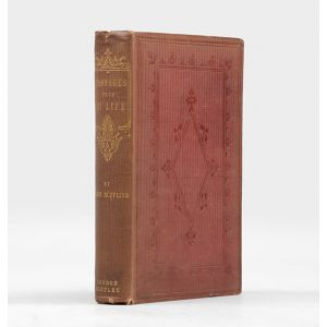 Passages From My Life; together with Memoirs of the Campaign of 1813 and 1814.