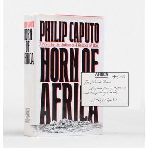 Horn of Africa.