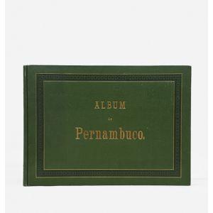 Album de Pernambuco.
