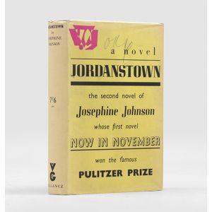 Jordanstown.