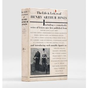 The Life and Letters of Henry Arthur Jones.