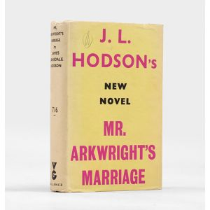 Mr. Arkwright's Marriage.