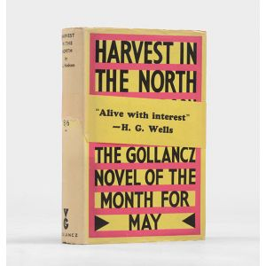 Harvest in the North.