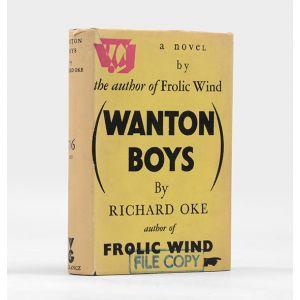 Wanton Boys.