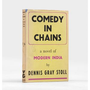 Comedy in Chains.