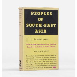 Peoples of South-East Asia.