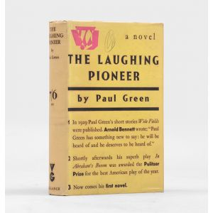 The Laughing Pioneer.