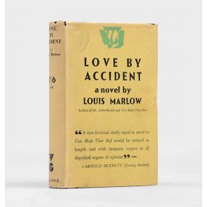 Love By Accident.