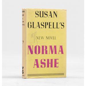 Norma Ashe.