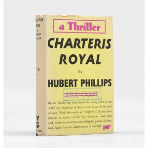 Charteris Royal.