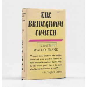 The Bridegroom Cometh.