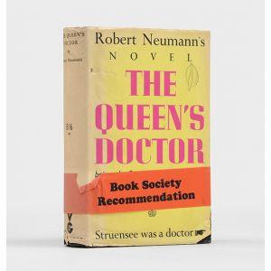 The Queen's Doctor.