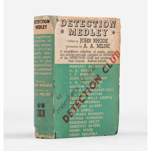 Detection Medley.
