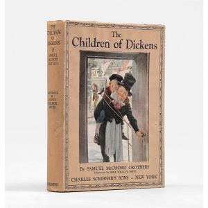 The Children of Dickens.