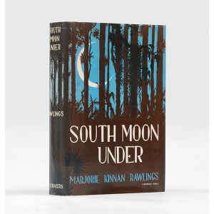 South Moon Under.