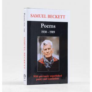 Poems 1930-1989.