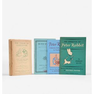 Plays based on the stories of Beatrix Potter.