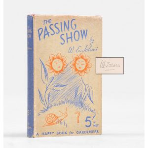 The Passing Show.