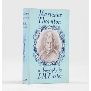 Marianne Thornton 1797-1887.