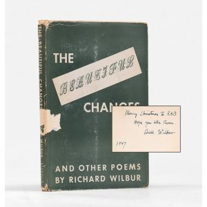 The Beautiful Changes and other poems.