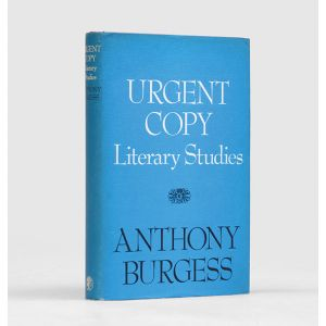 Urgent Copy. Literary Studies.