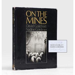 On the Mines.