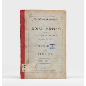 The Indian Mutiny.