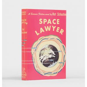 Space Lawyer.