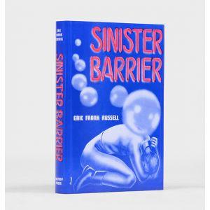Sinister Barrier.