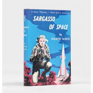 Sargasso of Space.