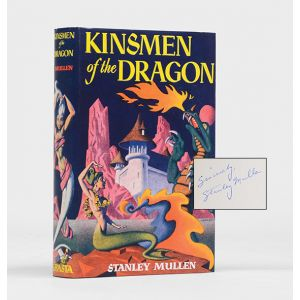 Kinsmen of the Dragon.
