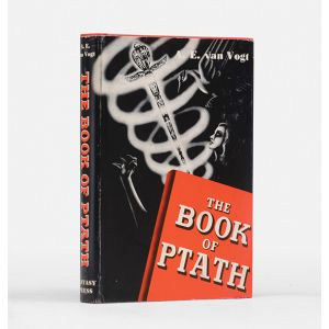 The Book of Ptath.