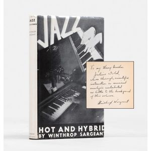 Jazz Hot and Hybrid.